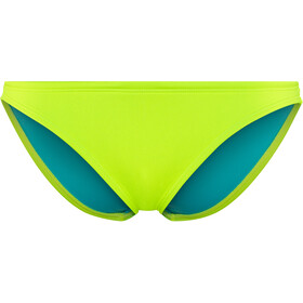 TYR Solid Classic - Bañadores Mujer - amarillo